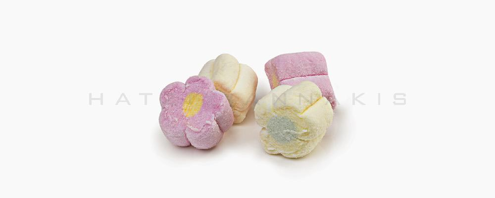MARSHMALLOWS PARTY FLOWER 70516