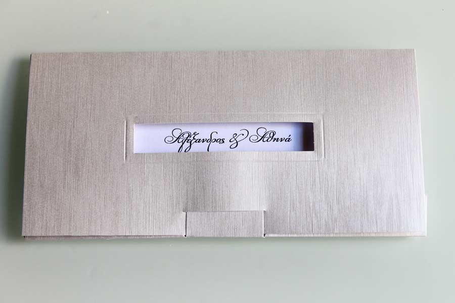window wedding invitations